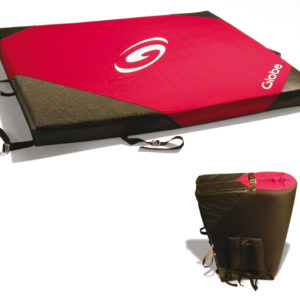 Tapis portable Crash Pad – terminal