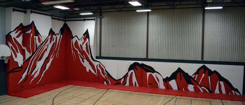 École secondaire La Concorde