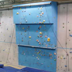Centre d'escalade Vertical – Grand Mur