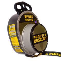 Perfect Descent Assurage automatique de la vitesse de descente